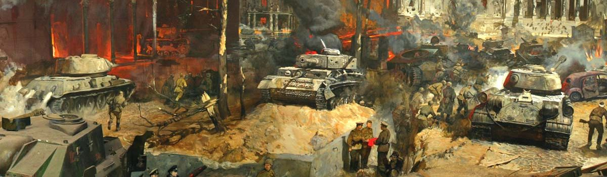 The T-34 Tank: The Story of Soviet Russia's Rugged Armored Vehicle