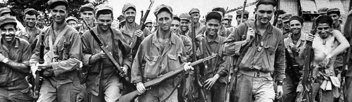 Great Raid on Cabanatuan