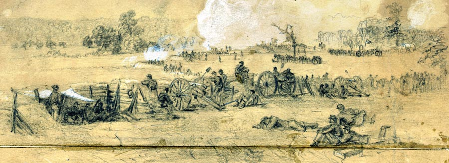 Battle of North Anna