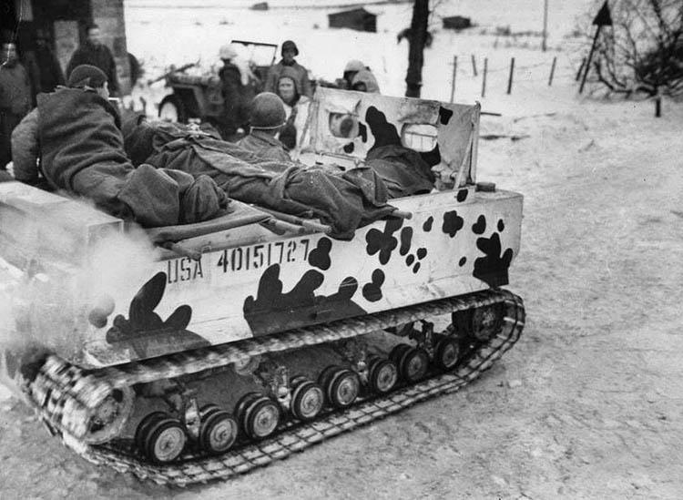 M-29 Weasel