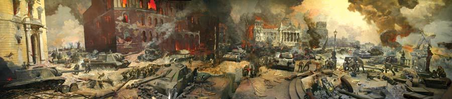 Adolf Hitler's last days