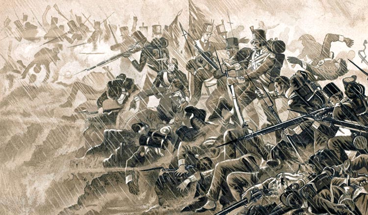 Battle of Albuera