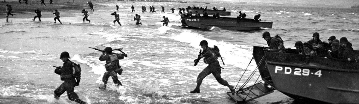 Operation Torch: Invasion of North Africa