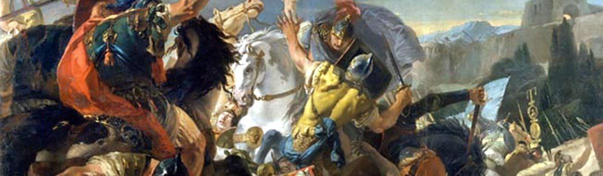 Soldiers: Roman General Sulla