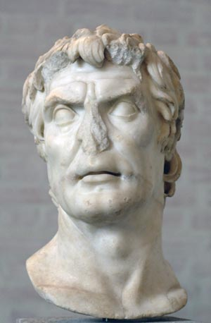 Lucius Cornelius Sulla Felix