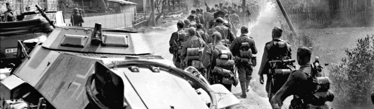 Savage Struggle for Leningrad