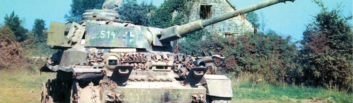 Panzer Lehr Division's Assault on Bastogne