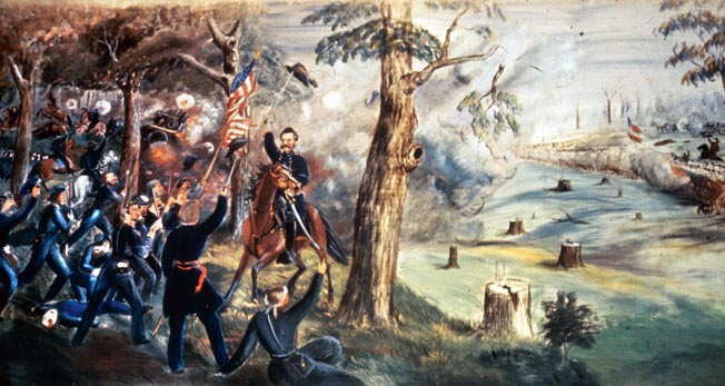 battle of Perryville