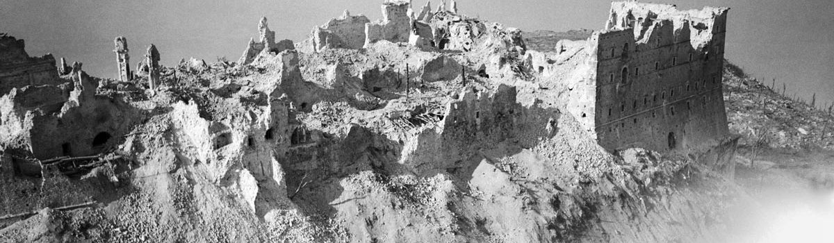 Battle for Monte Cassino: Hell on a Mountaintop