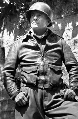 General Lucian K. Truscott
