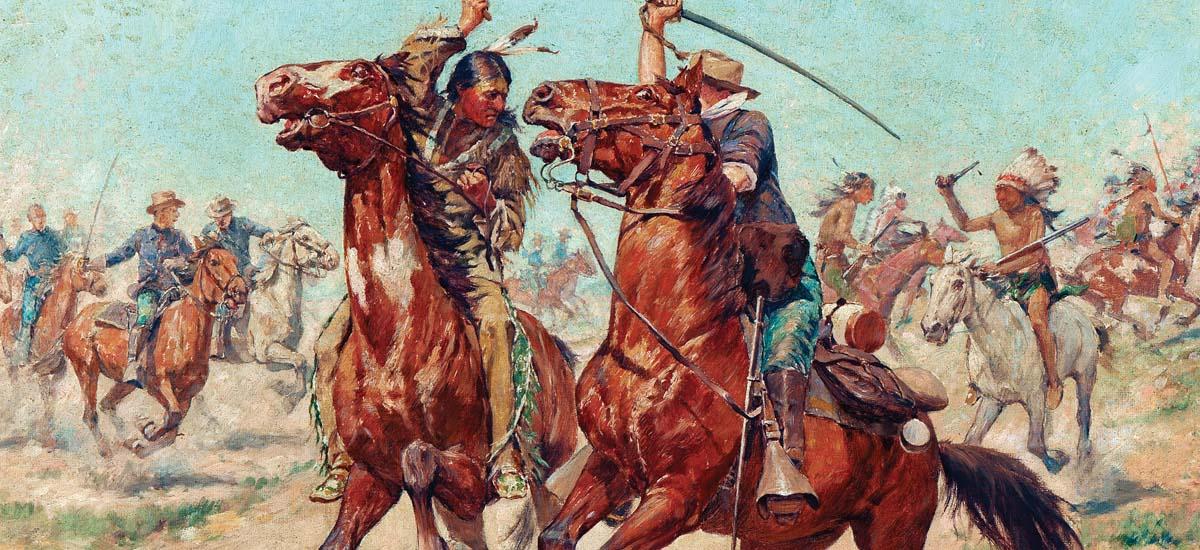 Fetterman Massacre On The Bozeman Trail Warfare History Network