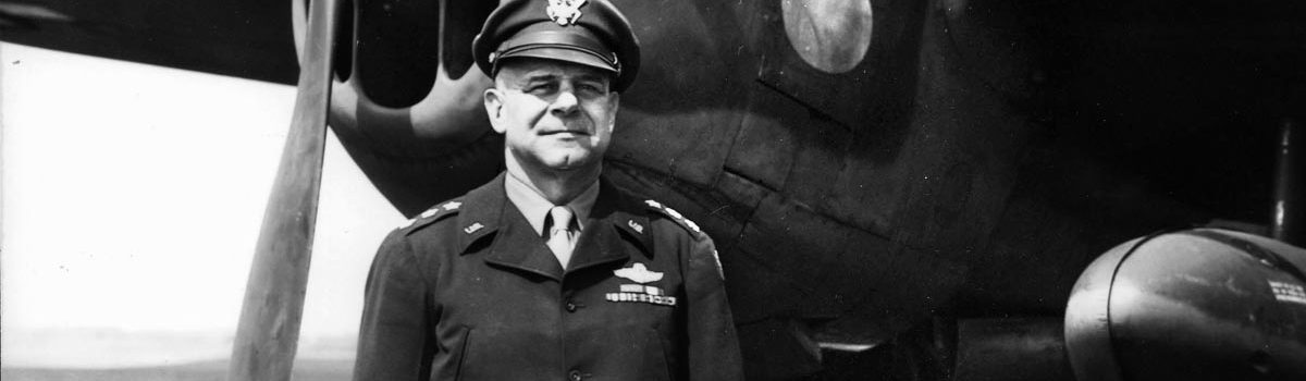 Jimmy Doolittle: The Warrior from Shangri-La