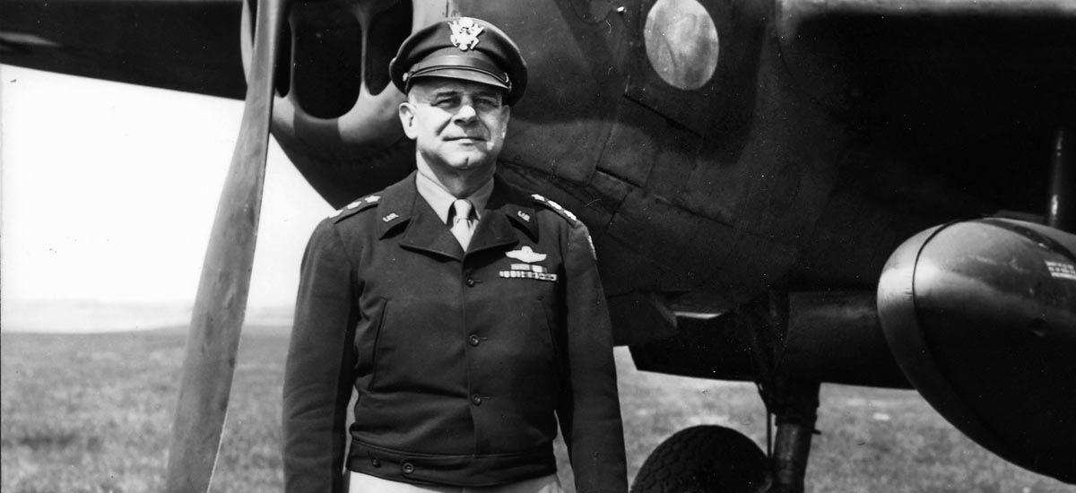 Lt. Gen. James H. Doolittle