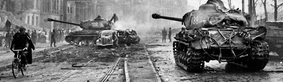 Hitler's Waffen-SS and the Last Battle in Berlin