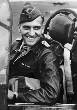Stuka Ace Hans Rudel