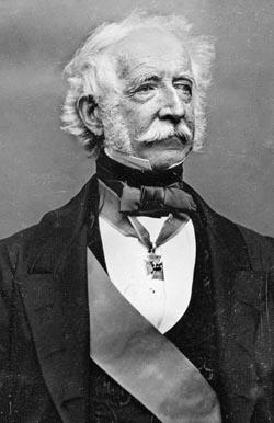 Lt. Gen. Sir Hubert Gough.