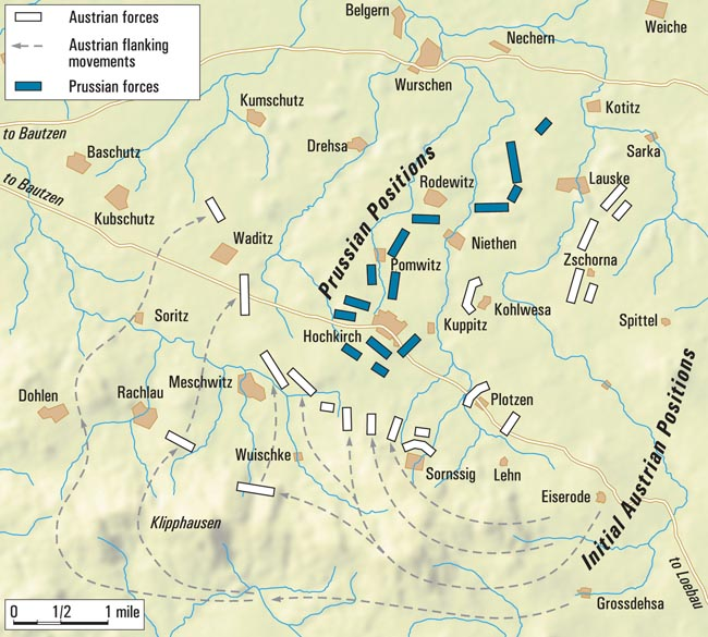 battle of Hochkirch