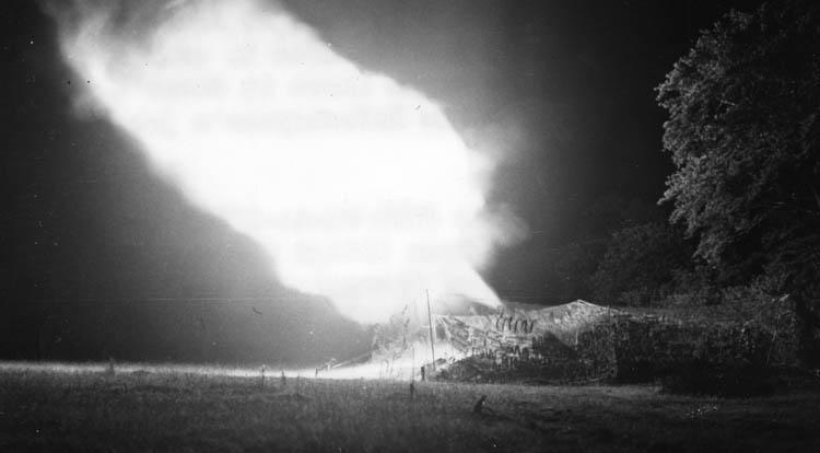 battle of mortain
