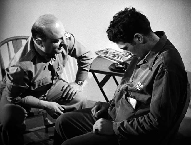 John Huston film