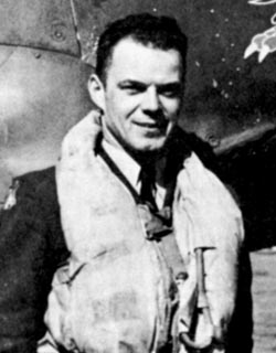 William Dunn, eagle squadron