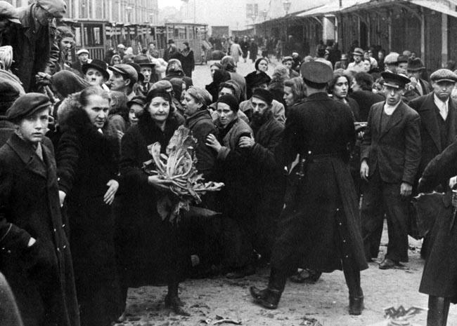 Nazi invasion of Poland