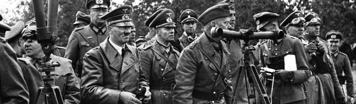 The Nazi Invasion of Poland, Adolf Hitler's First Gamble in the East