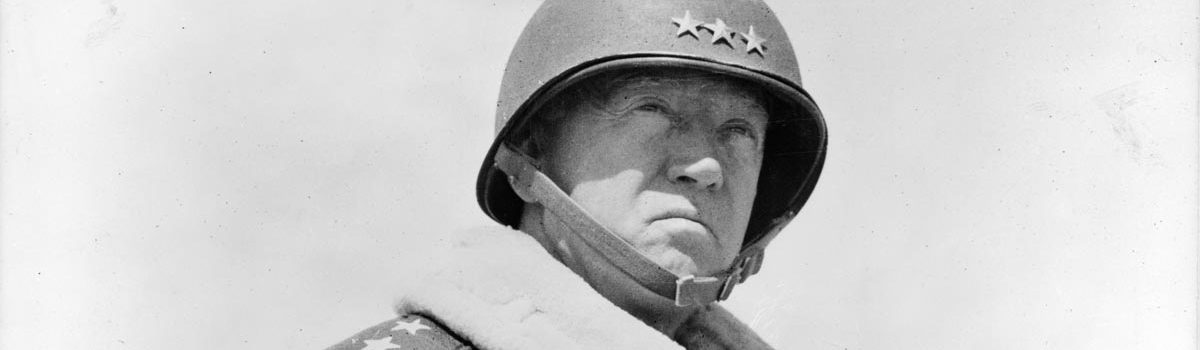 George S. Patton Jr.'s Upbringing: The Making of the Legend