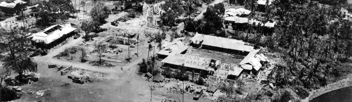 The Palawan Massacre: The Story from One of its Few Survivors