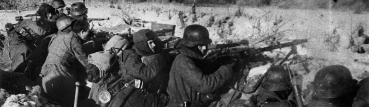 The Blue Division and the Spaniards Who Fought Against Stalin