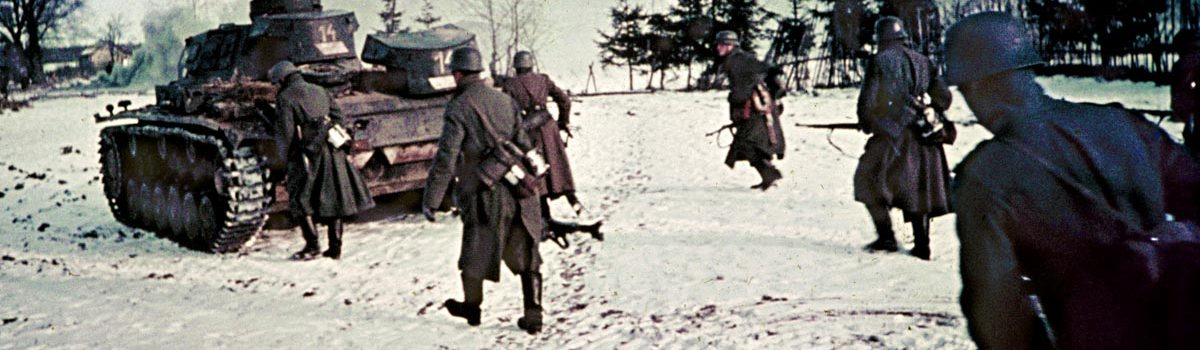 The Battle of Moscow: WWII's First Critical Turning Point