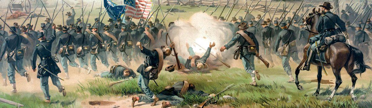 The Men of the Iron Brigade Faced Death in a Cornfield at Antietam
