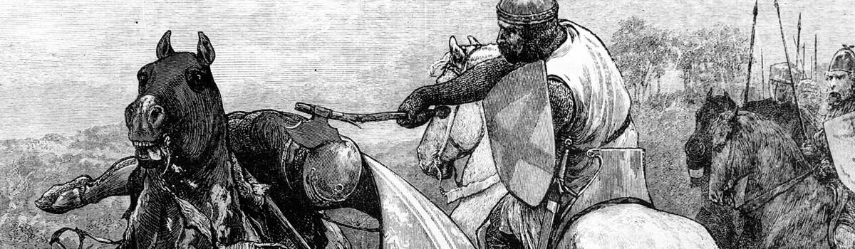 Robert the Bruce's Quest for the Throne of Scotland