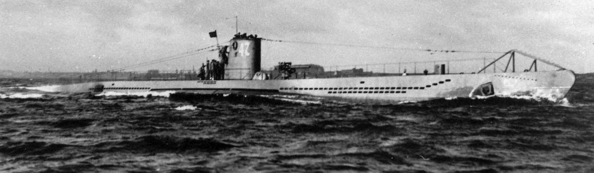 World War II's Most Daring U-boat Attack