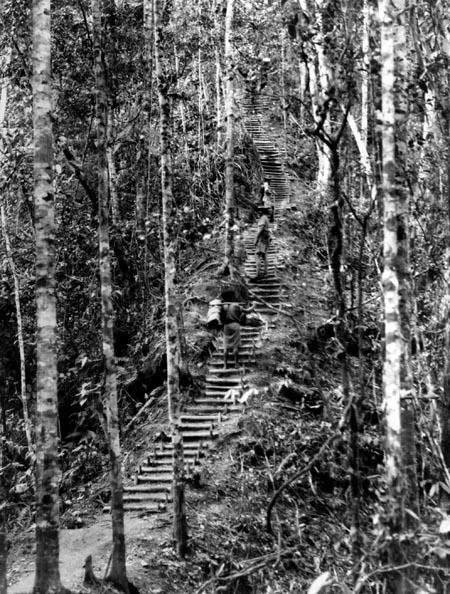 lakota trail