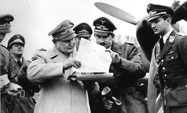 Adolf Galland