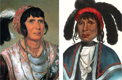 Second Seminole War 1835