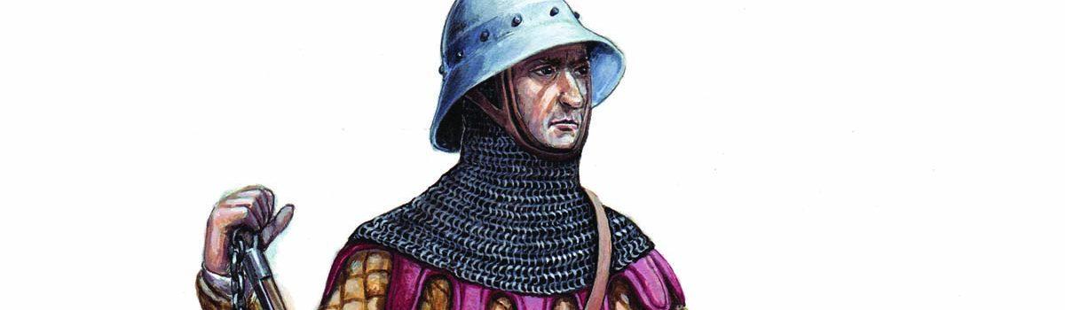 Uniform: Hussite Peasant of the 15th Century