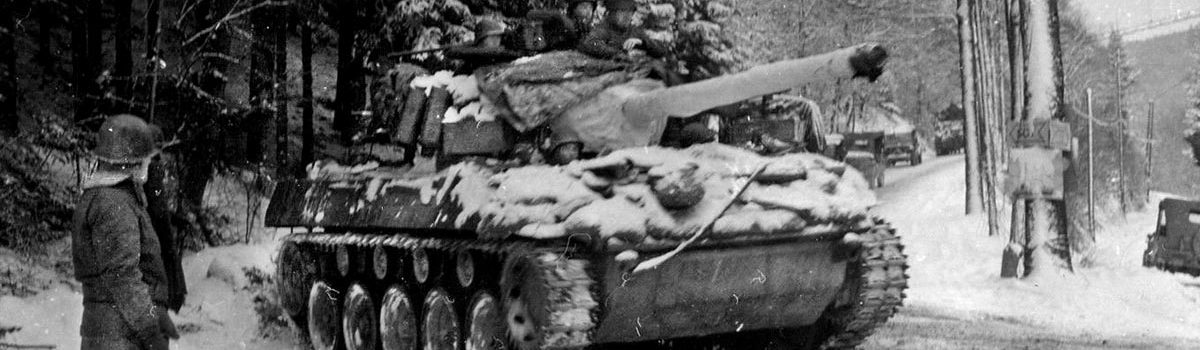 M18 Hellcat Tank Destroyers Failed on the Battlefield