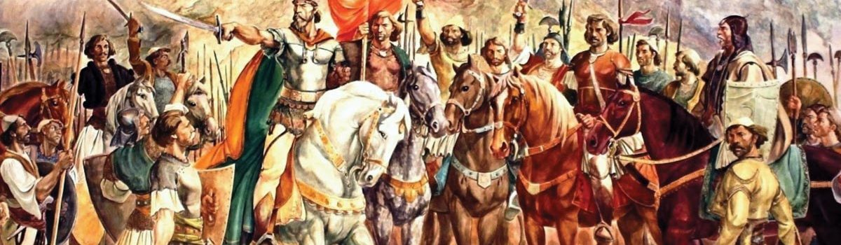 Skanderberg: Christian Hero of Albania
