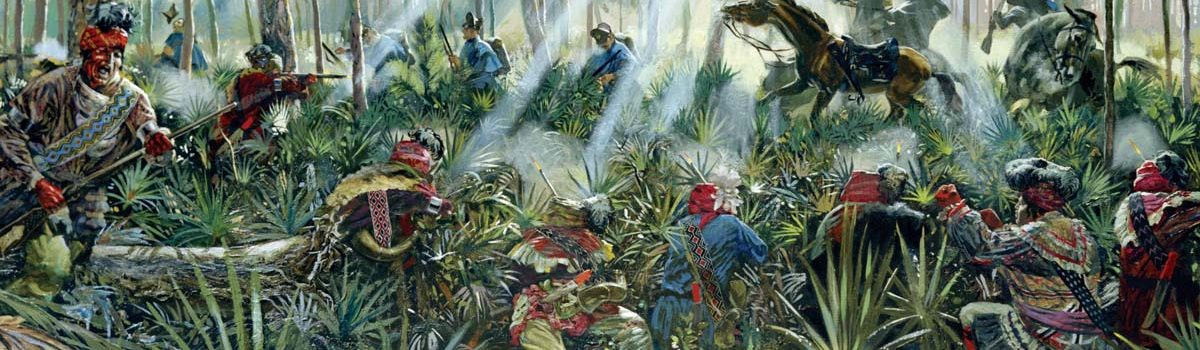A Massacre of U.S. Soldiers Started the Second Seminole War