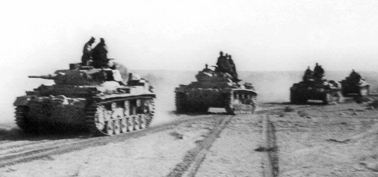 battle of Gazala