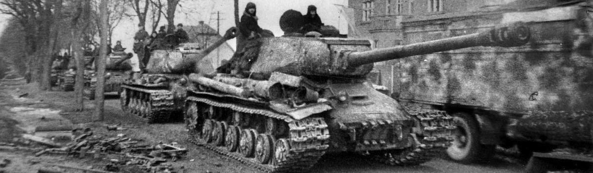 Soviet Operation Bagration Destroyed German Army Group Center