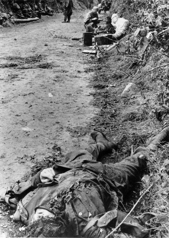 battle for Sword Beach, D-day
