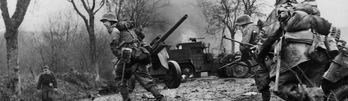 Was Hitler's Ardennes Offensive Brilliant or Delusional?