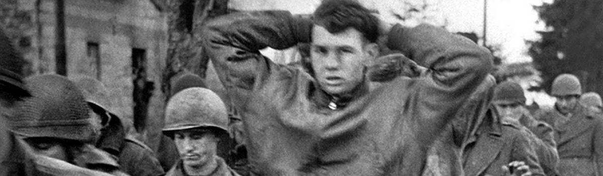 Americans Returning from German POW Camps Suffered from PTSD
