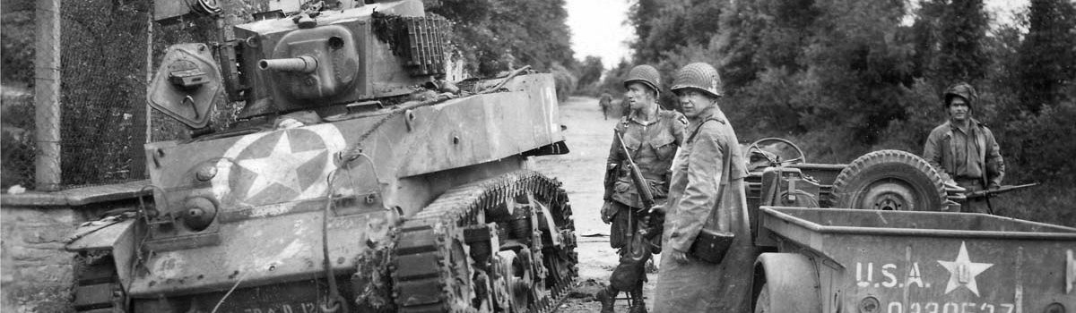 """Solving the D-Day Mystery at """"Dead Man's Corner"""""""