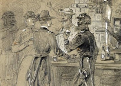 The Days of Shoddy: Worst Manufacturers of the Civil War