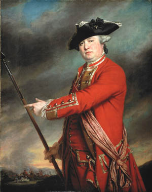 Lt. Col. Francis Smith.