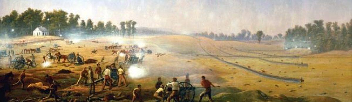 Battle of Antietam: Clash in the Cornfield