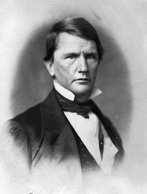 Congressman Frank Blair.